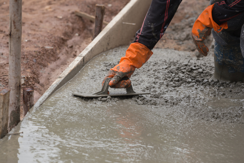 cement contractors delaware
